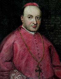Card. Raffaele Monaco la Valletta