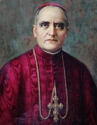 Mons. Antonio Nastasio Rossi