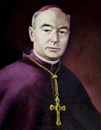 Mons. Aurelio Signora