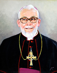 Mons. Francesco Saverio Toppi