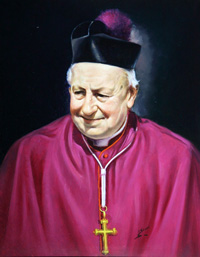 Mons. Giovanni Battista Foschini