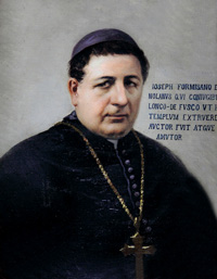 Mons. Giuseppe Formisano