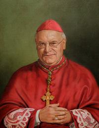 Mons Carlo Liberati