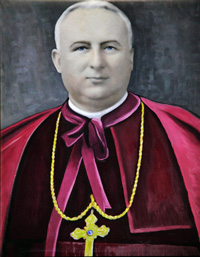 Mons Roberto Ronca